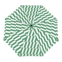 The Original Duck Brolly - Kelly Bars Green